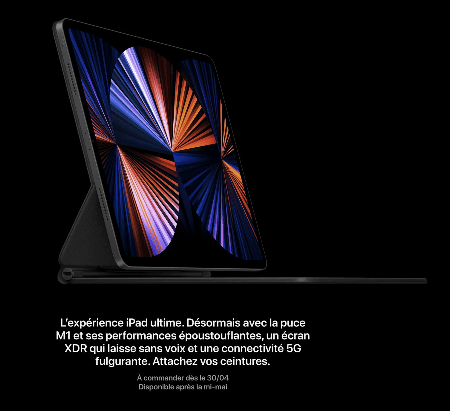 Apple iPad M1 2021