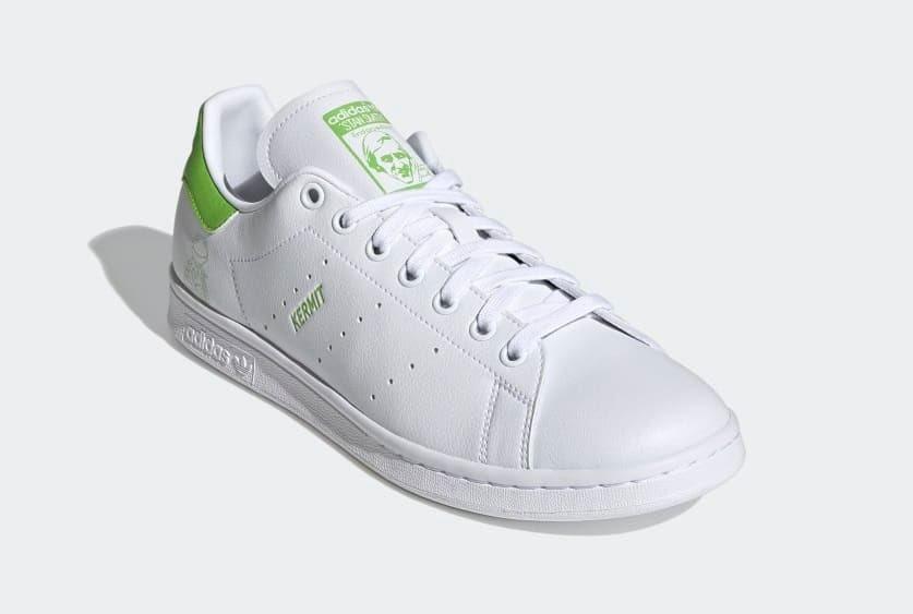 Chaussure Stan Smith Kermit