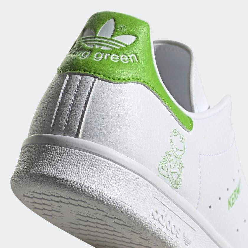 Sneakers Stan Smith Kermit