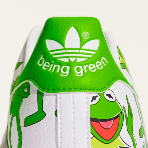 Stan Smith Kermit - Being Green