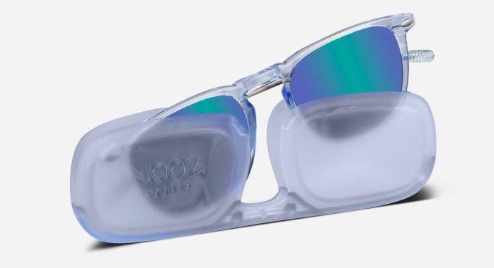 Nooz Optics Essential : les lunettes de soleil mixtes ultra légères