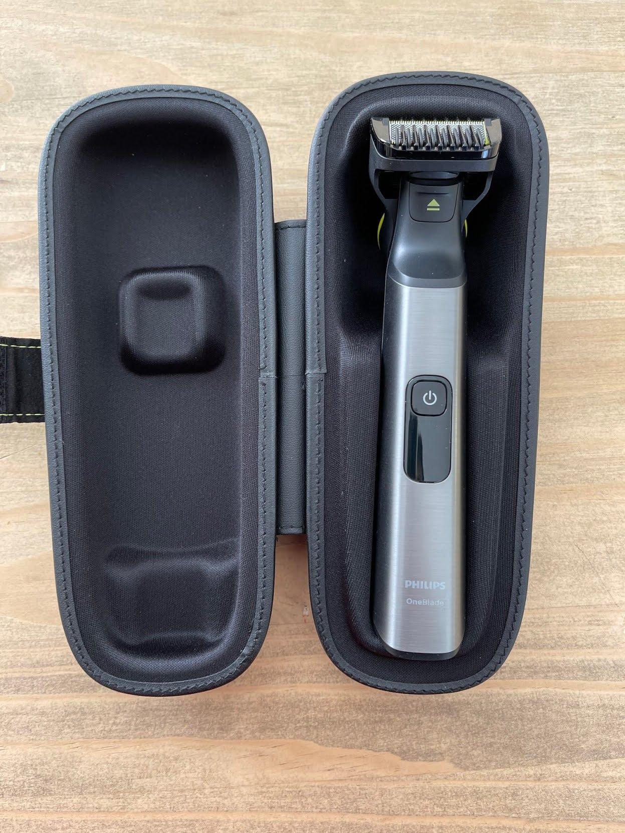 OneBlade Pro QP6550