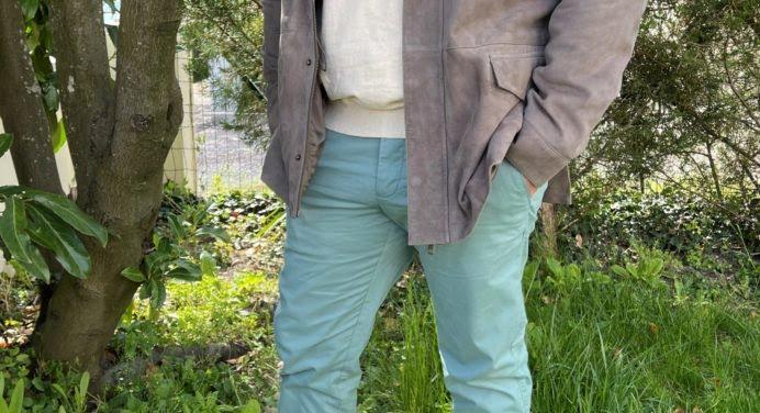 Total look Bexley : sélection du printemps