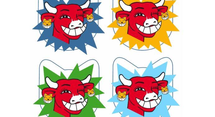 La Vache qui rit X M. CHAT : une collaboration colorée et inattendue !