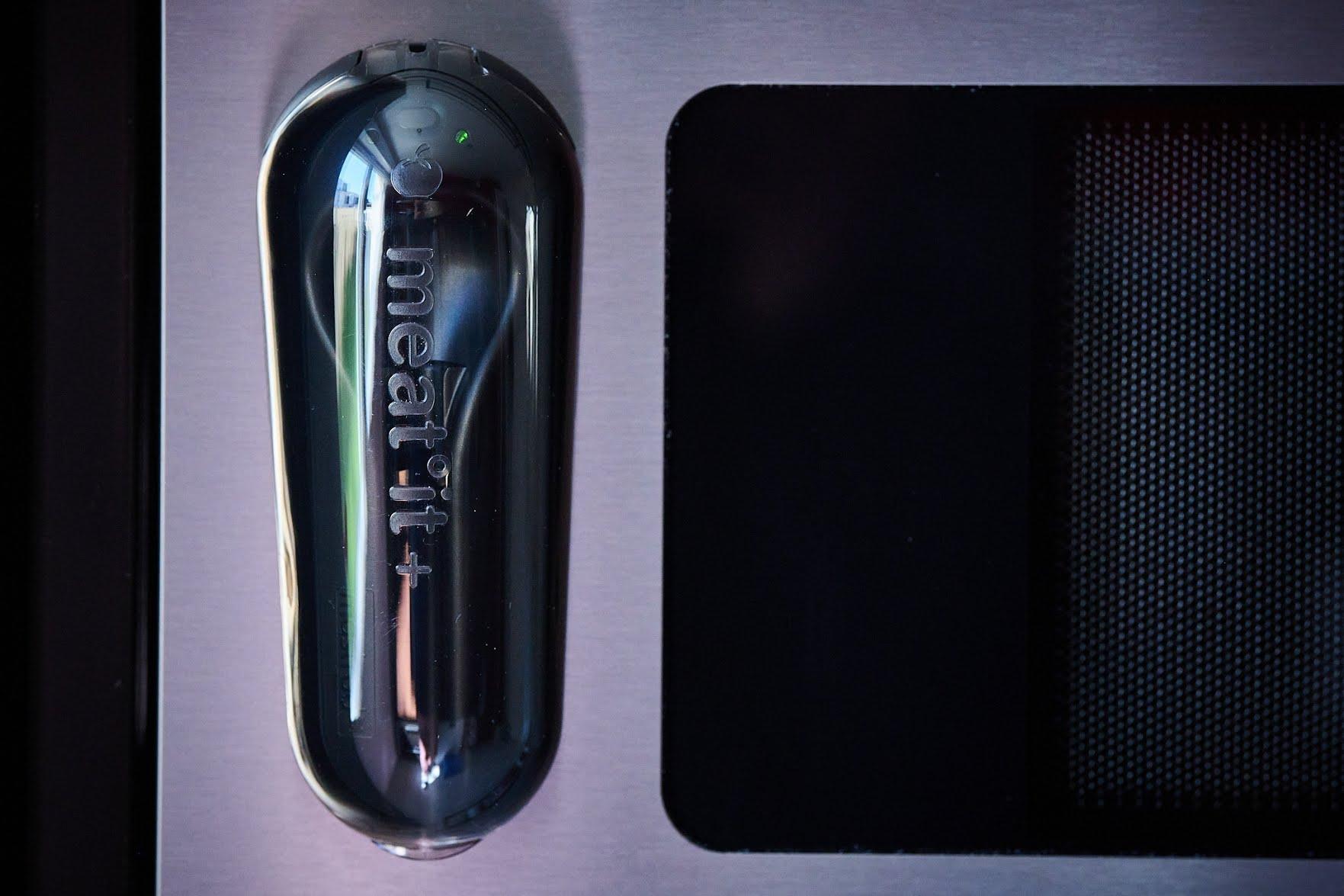 Sonde Meat°it + : thermomètre connecté pour une cuisson au degré près
