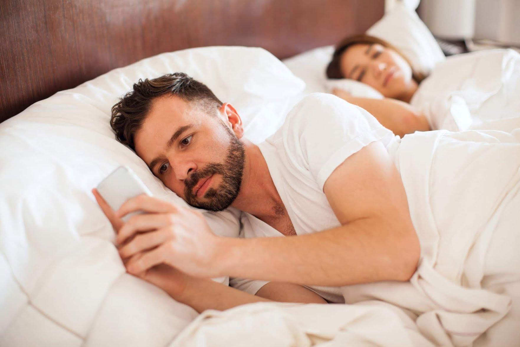 Et si la monogamie était un mythe ?