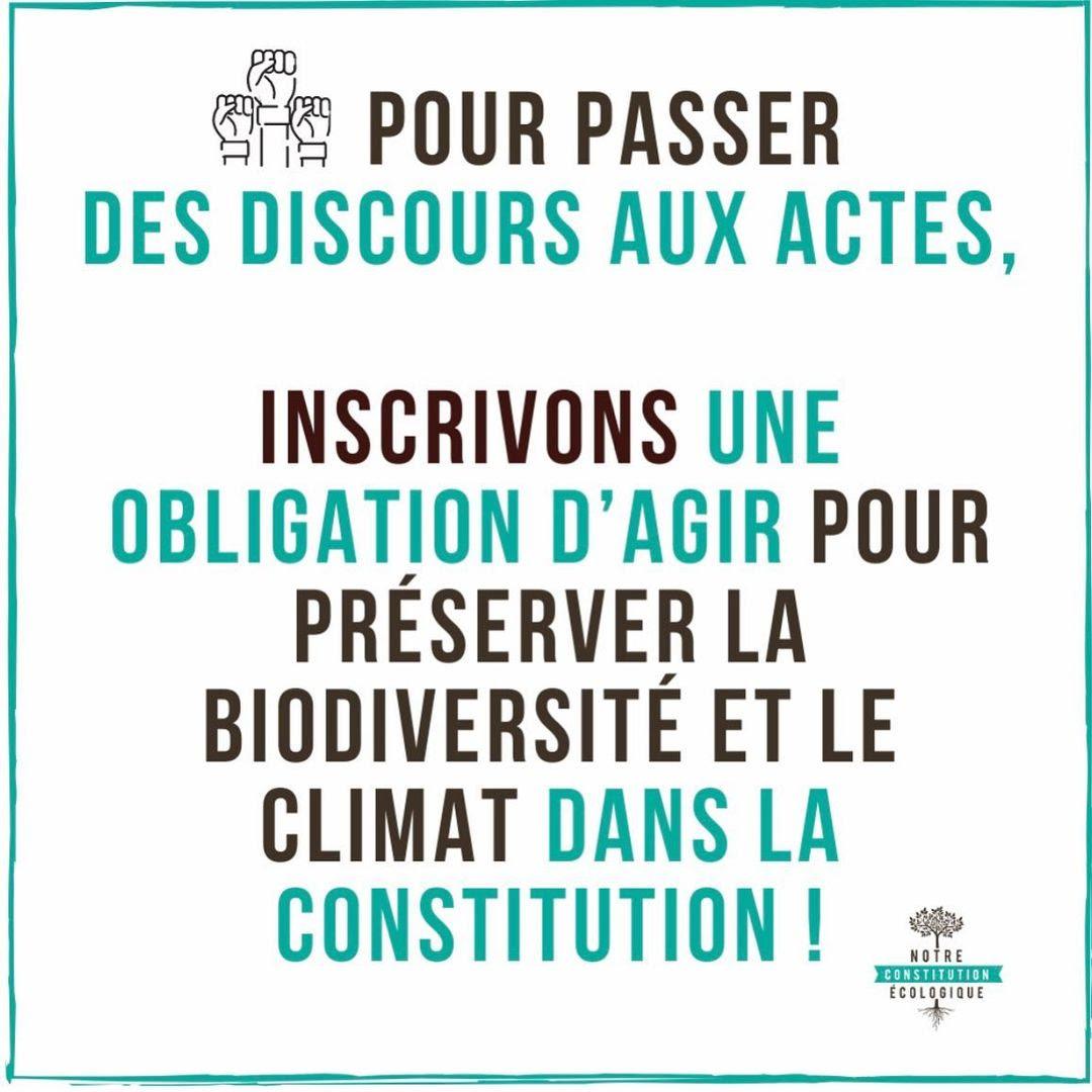 Journée Mondiale de la Terre : Tous mobilisés