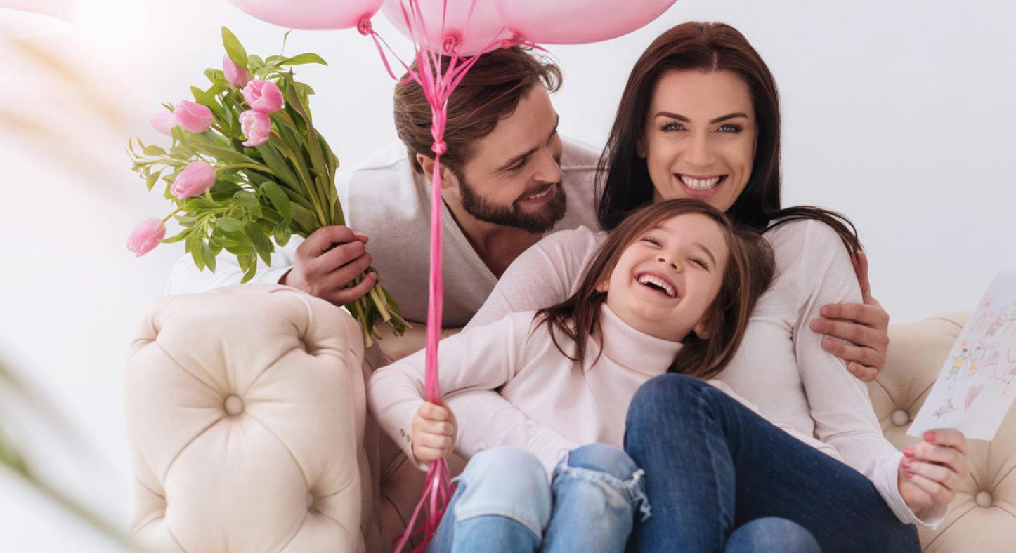 Nos idées cadeaux pour la fête des mères 2021