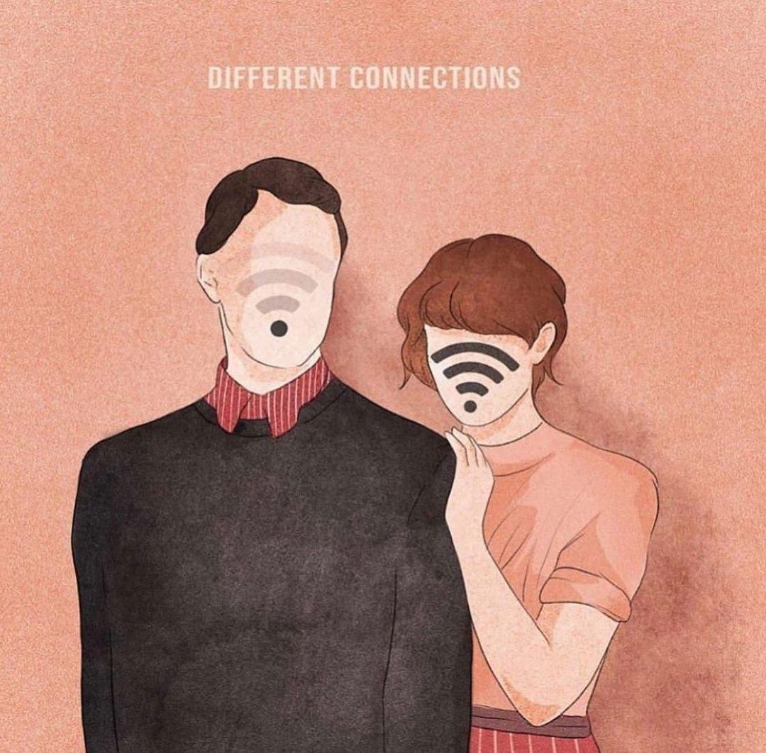 Ghosting : Quand la relation ne va que dans un sens