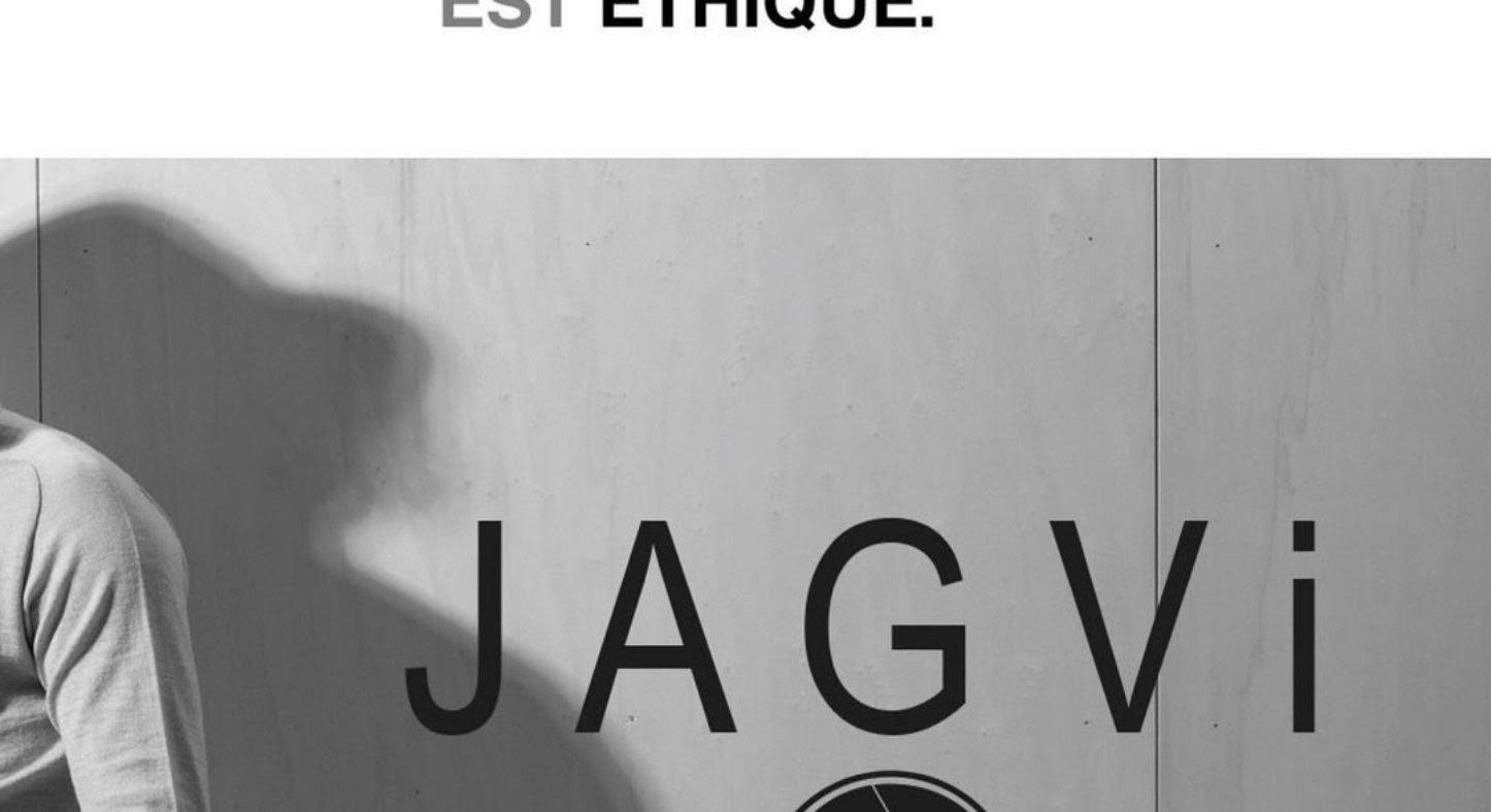 JAGVi, le mariage franco-suédois entre mode et éco-responsabilité