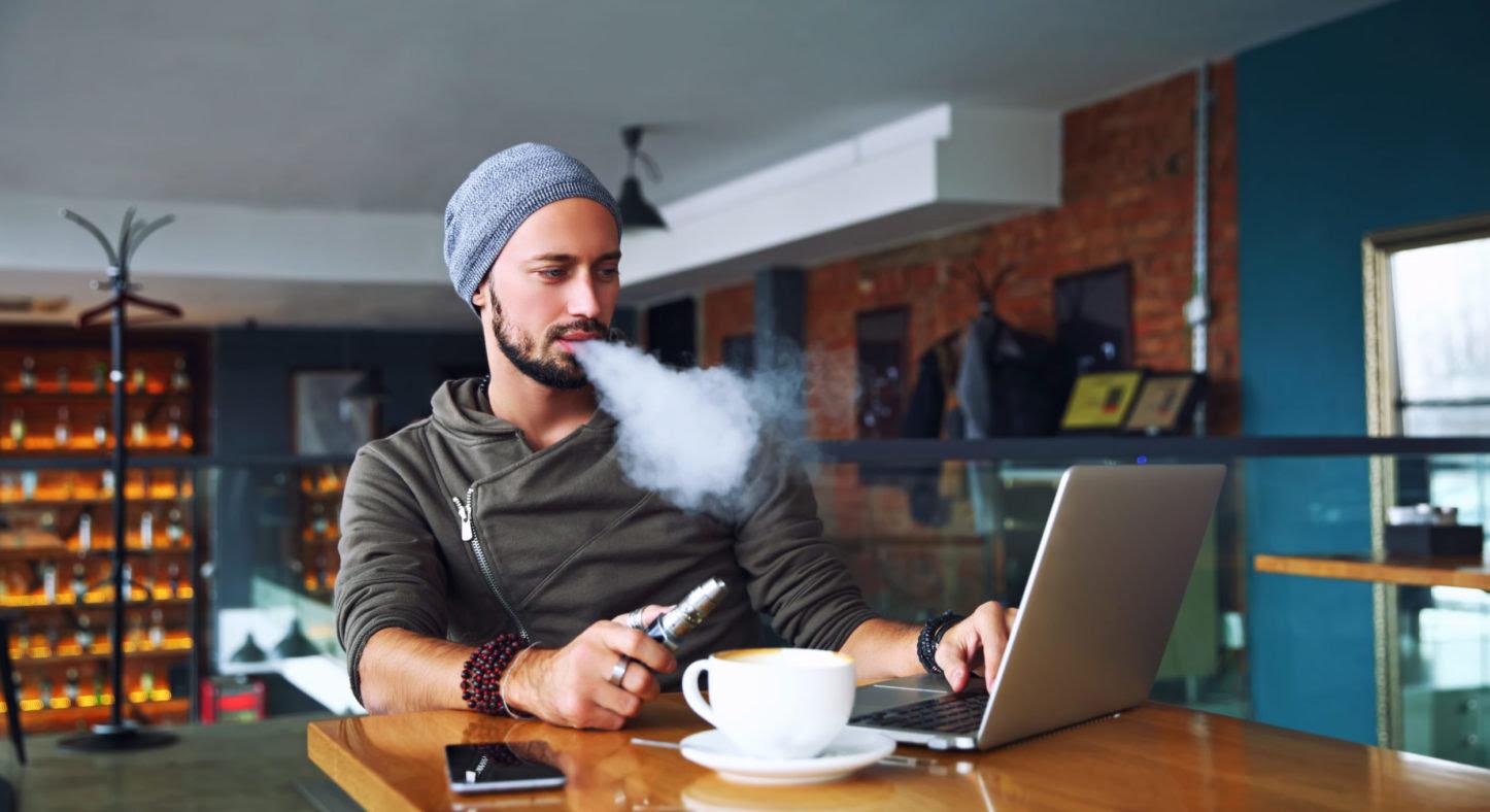 Cigarette électronique : comment bien choisir son e-liquide ?