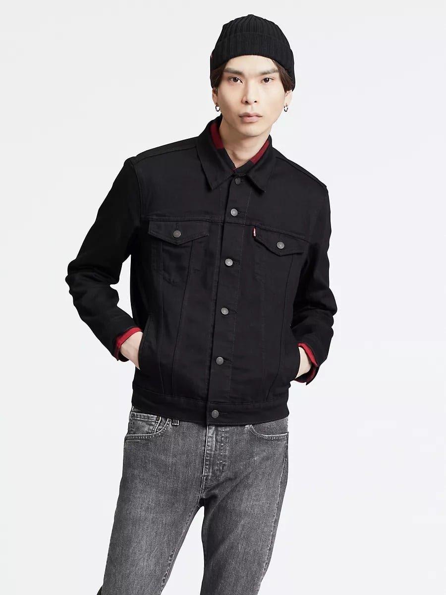Avis Levi's - Veste en jean The Trucker Jacket