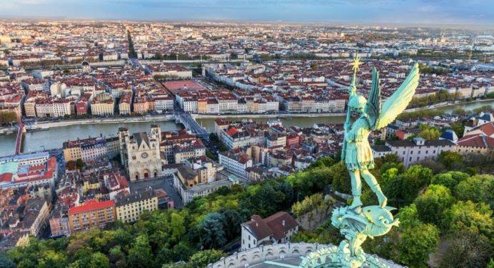 Investissement dans le neuf à Lyon : le point en 2021