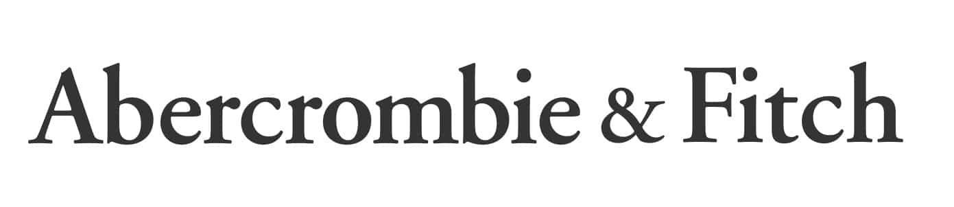 Logo Abercrombie & Fitch