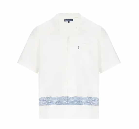 Chemise Levi's Made & Crafted