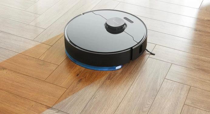 """Dreame Bot L10 Pro, sortie le 8 mai pour ce nouvel aspirateur robot """"intelligent"""""""