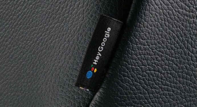 Hey Google : On va faire un tour en Fiat 500 ?