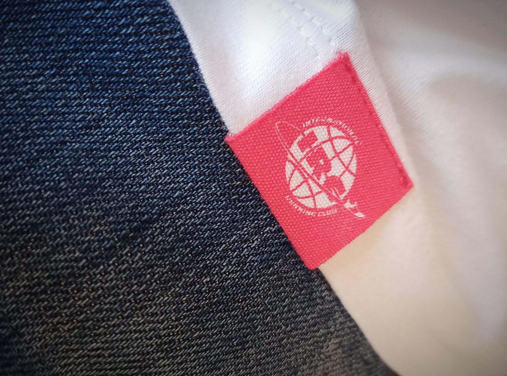 Nouvelle marque de vêtement International Running Club (IRC)