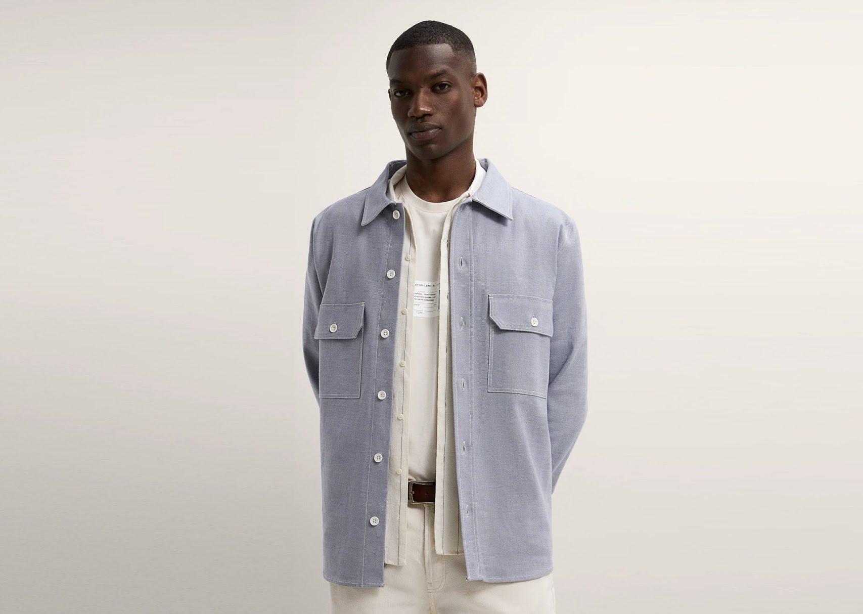 Avis sur la marque Zara