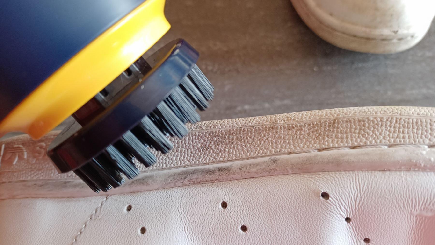 Sneakers Cleaner Philips - brosse dure
