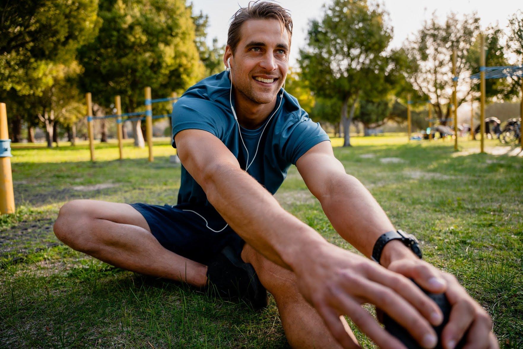 L'utilité de s'étirer avant ou après une séance de sport