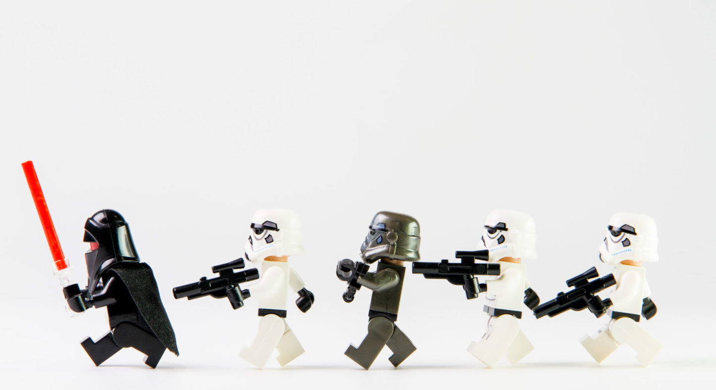 May the 4th : 9 objets indispensables pour la Journée Star Wars