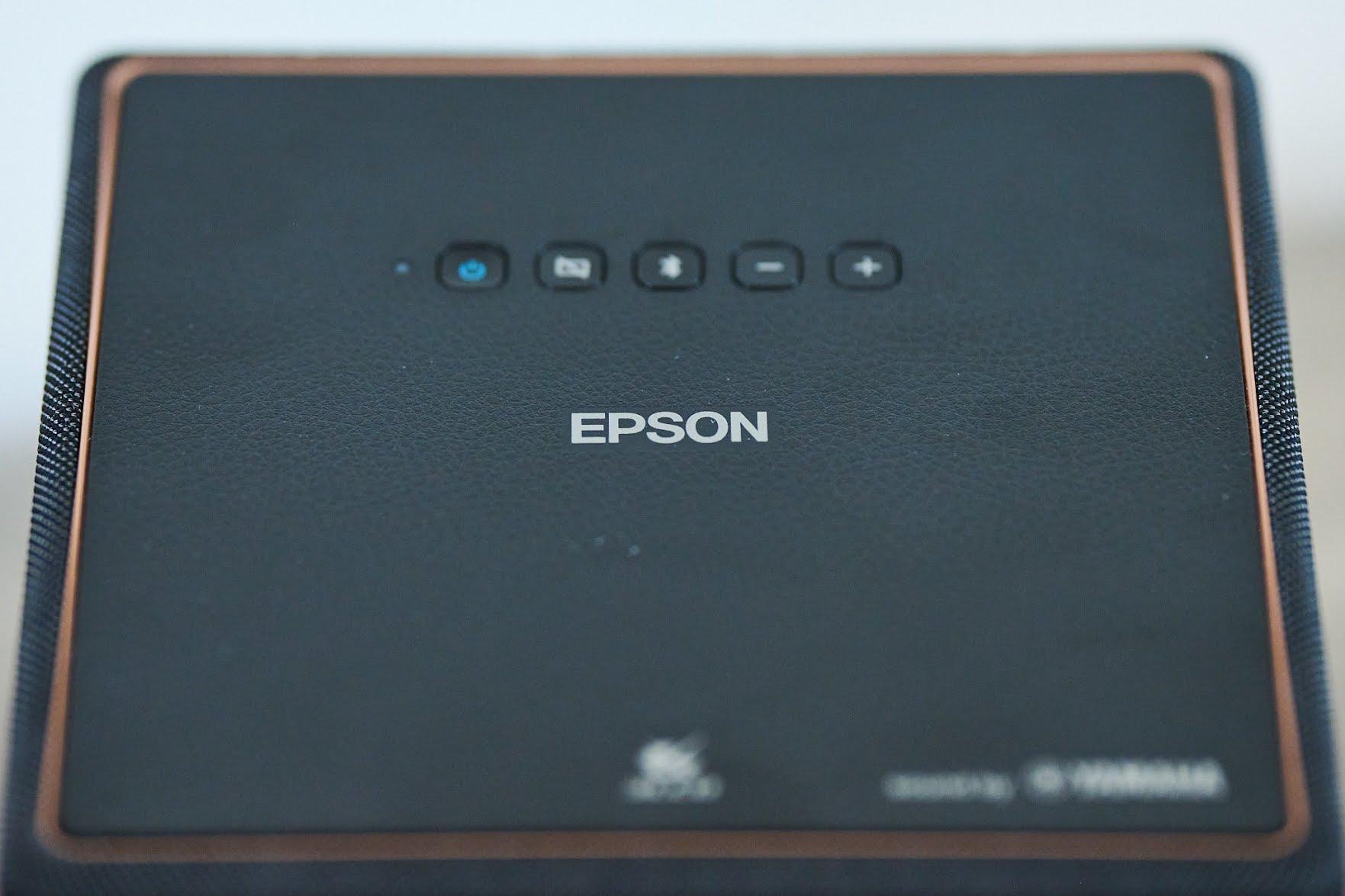 projecteur laser Epson EF-12