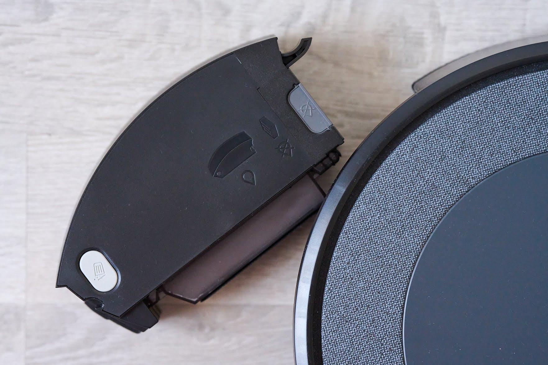 Test iRobot Roomba i3 + Clean Base