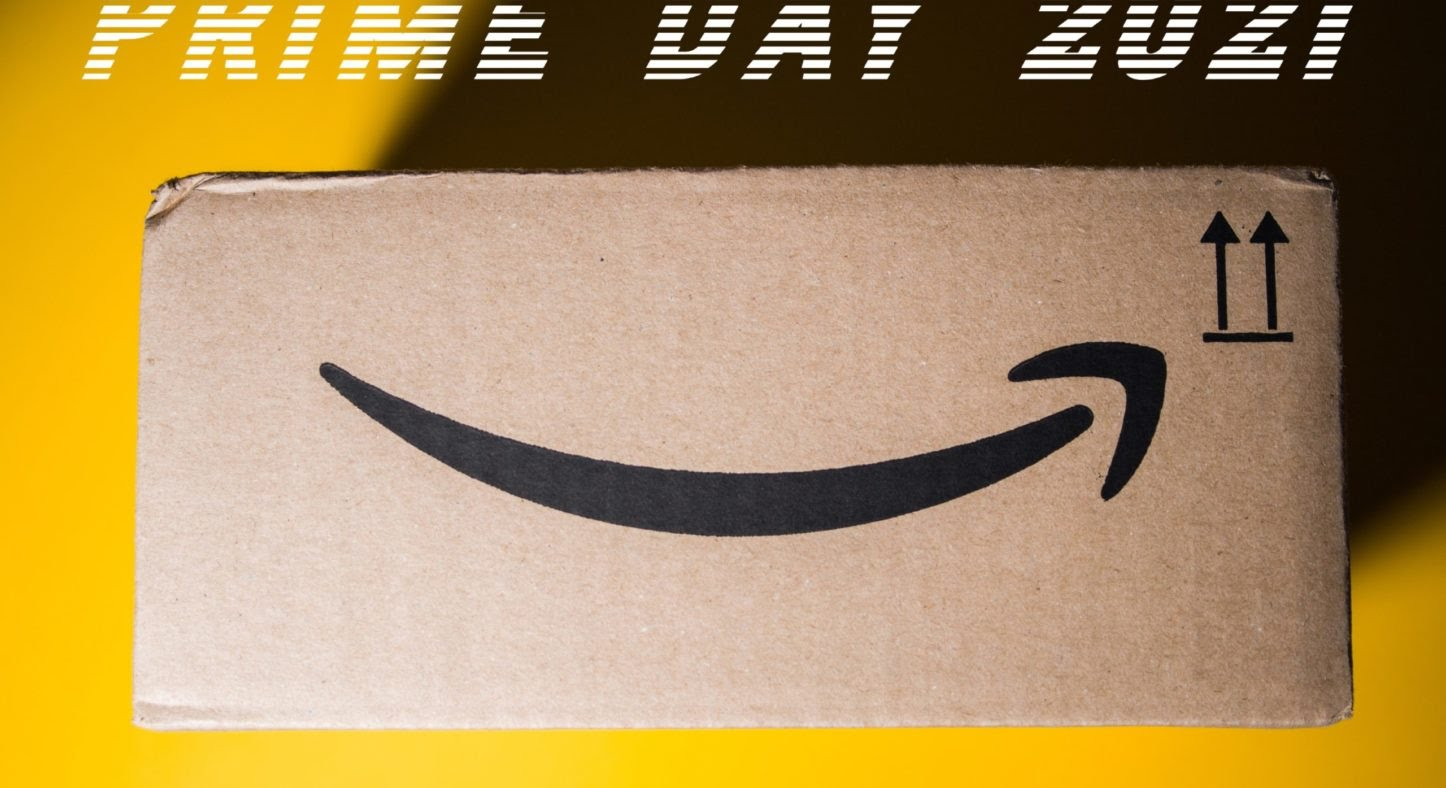 Amazon Prime Day : dates, bons plans, on vous dit tout