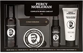 Fête des pères - coffret de soin barbe