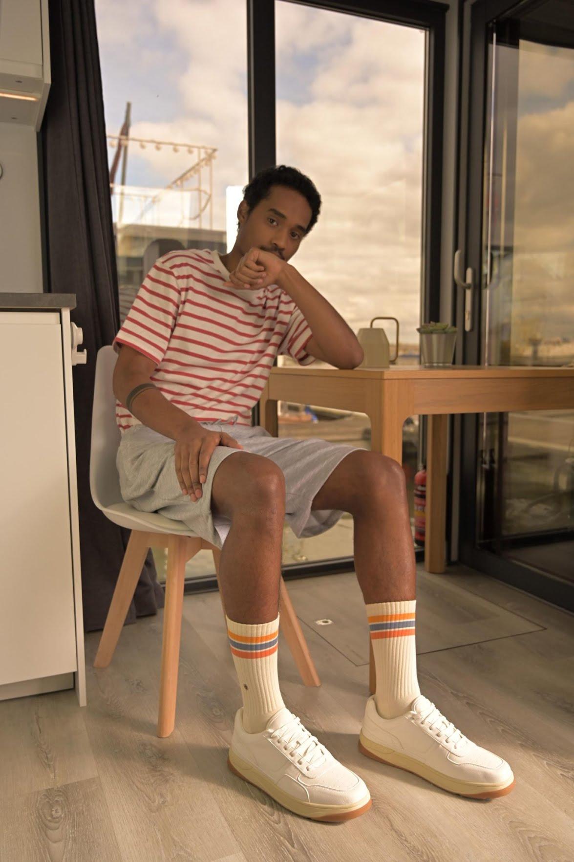 Erwans, nouvelle marque française de chaussettes