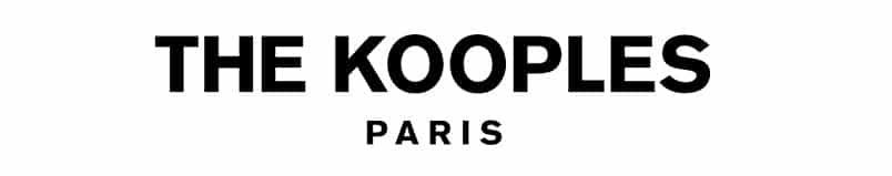 Logo The Kooples 2021