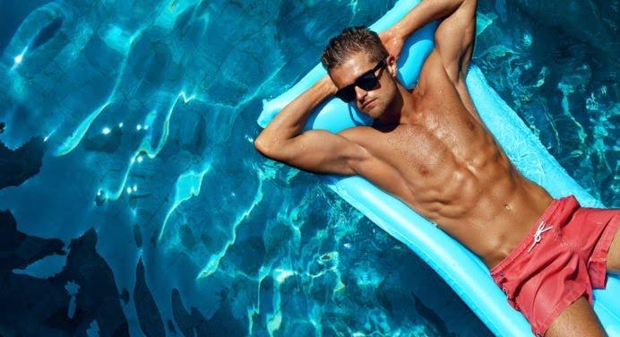 Les plus beaux maillots de bain homme de l'été 2021