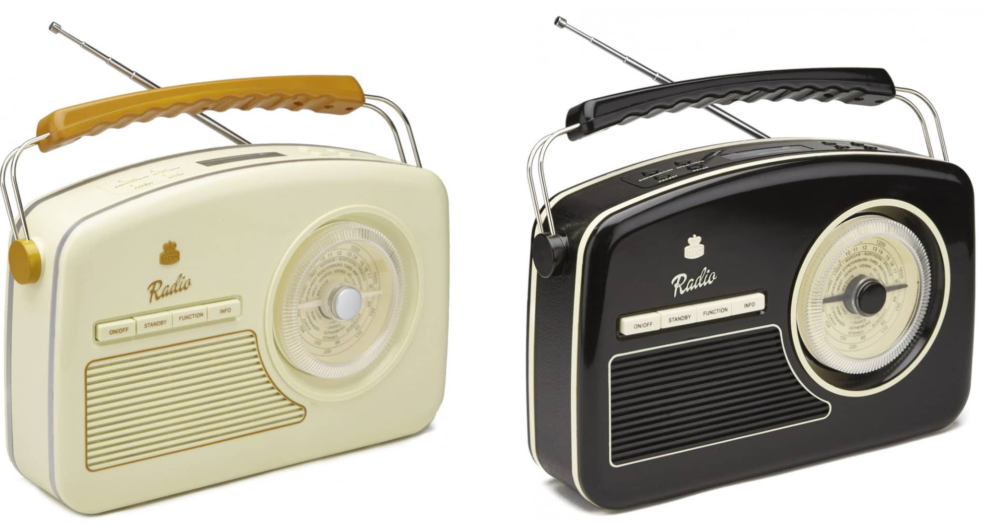 Fête des pères - Radio rétro Rydell