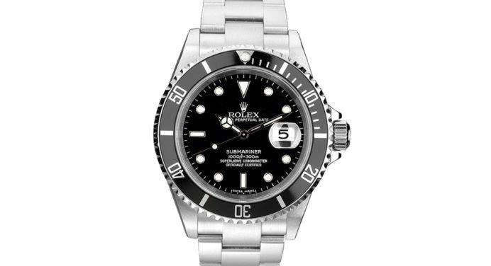 Ces 5 montres de luxe sont mythiques
