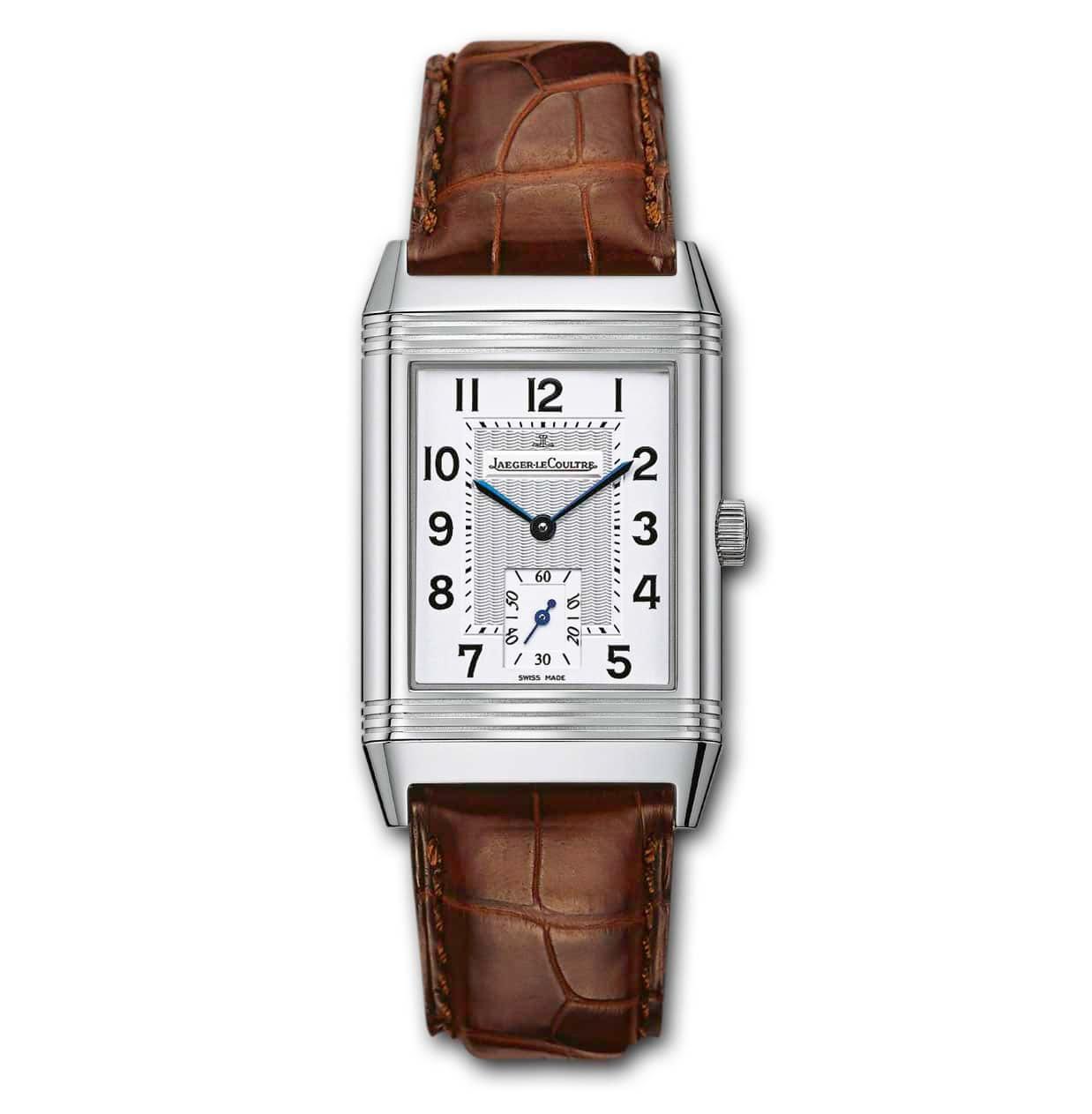 Reverso Jaeger-LeCoultre : une montre de luxe de référence
