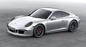 Porsche 911 Carrera GTS : une voiture survitaminée