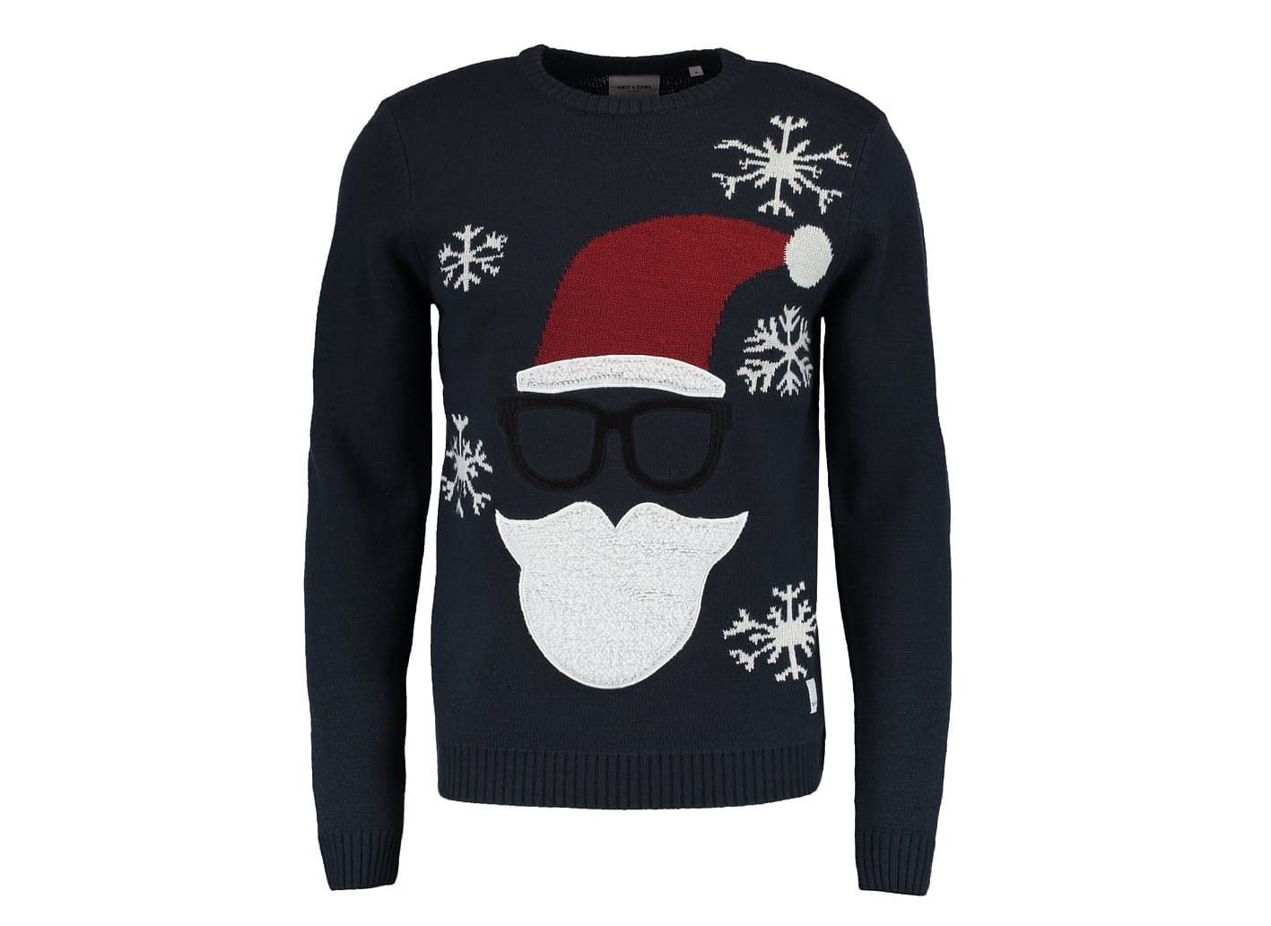 Pullover ONSX-Mas Crew Neck Only & Sons : 29,95€