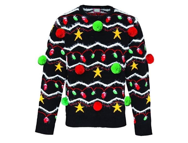 Pull kitsch Christmasshop : 30,47€