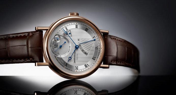 Breguet Classique Chronométrie 7727 : la plus belle montre de l'année ?