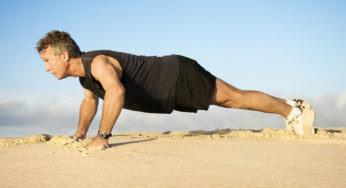 Le renforcement musculaire, ça conserve !