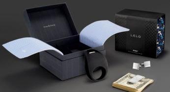 Pino, le premier sextoy conçu pour… les banquiers