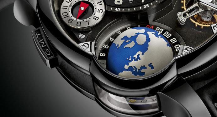 Un avant-goût des plus belles montres du SIHH 2015