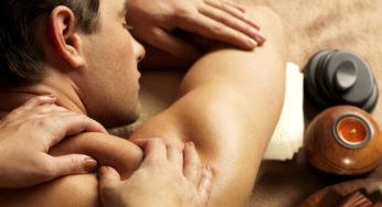 Découvrez le massage ayurvédique