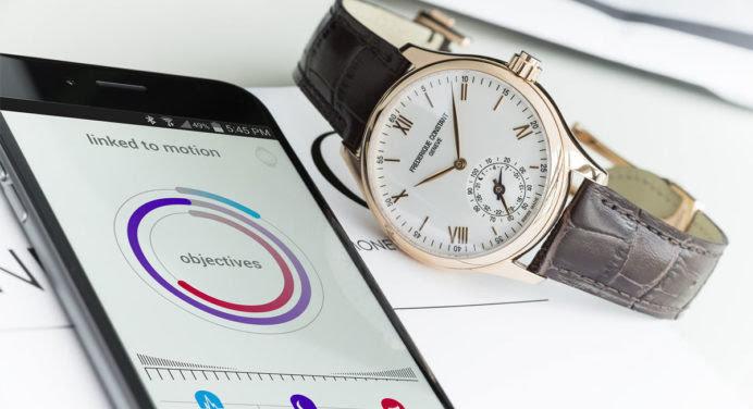 Un concurrent de l'Apple Watch à Baselworld ?
