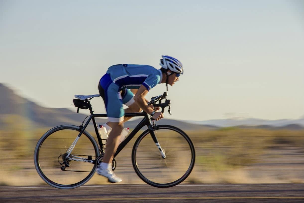 Le vélo pour se refaire une condition physique