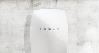 Une nouvelle batterie révolutionnaire pour Tesla