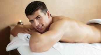 Découvrez les bienfaits du massage dans le noir