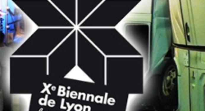 La Biennale d'art contemporain de Lyon