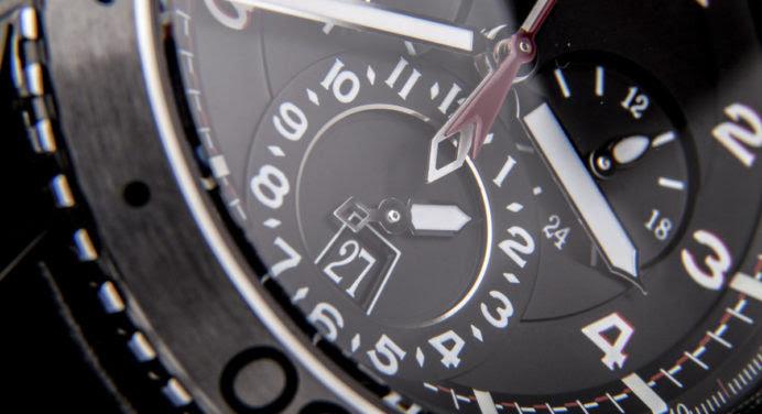 Horlogerie de luxe : quelles tendances actuelles?